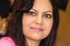 Dr Pooja Sharma