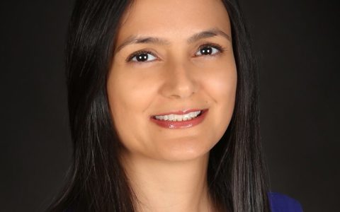 Dr Ritva Vyas