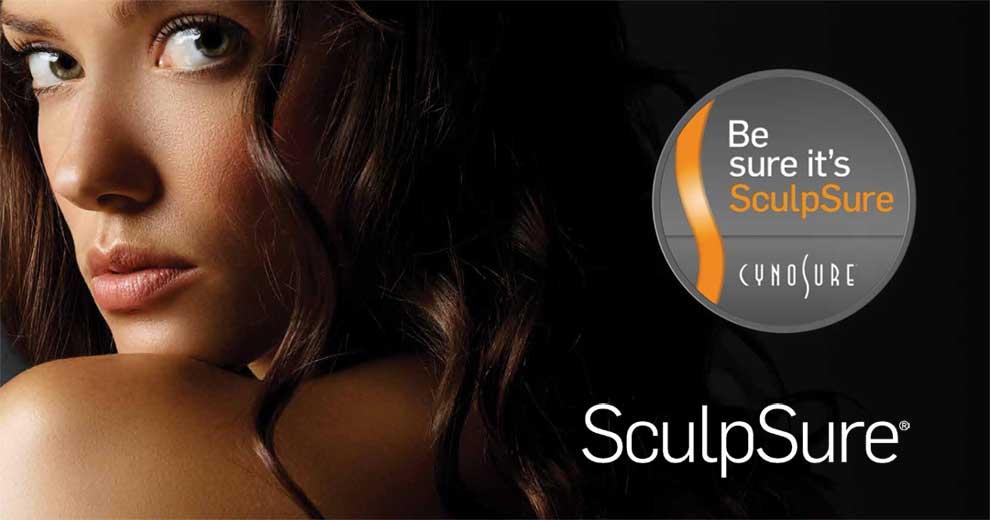 Sinclair Dermatology - SculpSure