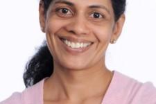Dr Shobha Joseph