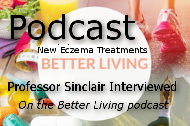 What are the Best New Eczema Treatments
