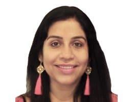 Dr Vanathy Varathan