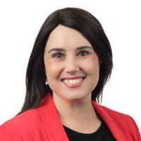 Dr Samantha Eisman