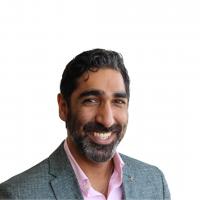 Dr Ahmed Kazmi